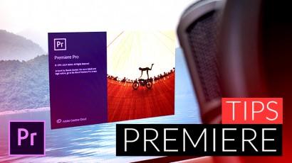 5 ترفند پریمیر پرو (PREMIERE PRO)